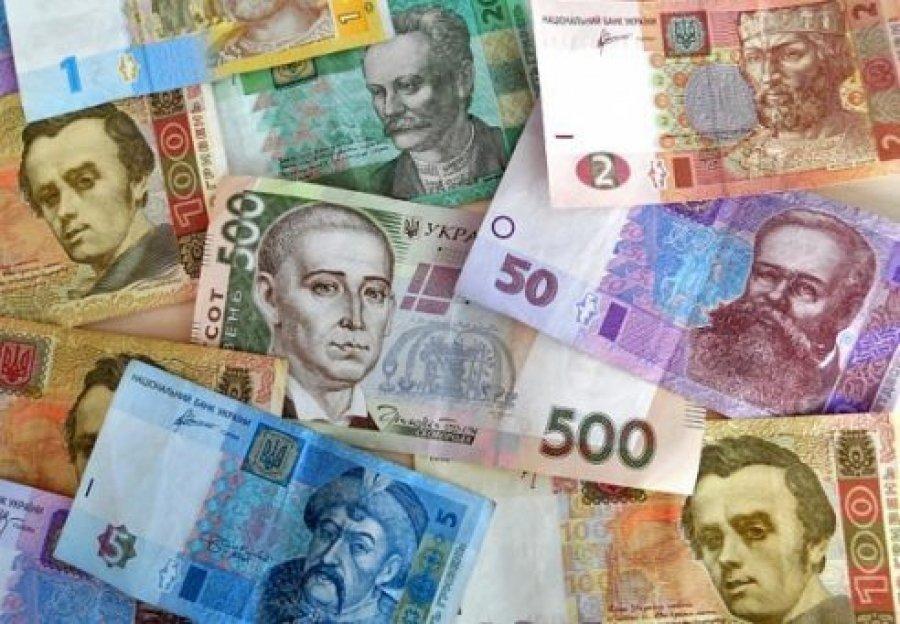Только 12% штатных сотрудников получают более 15 тыс. грн — Госстат