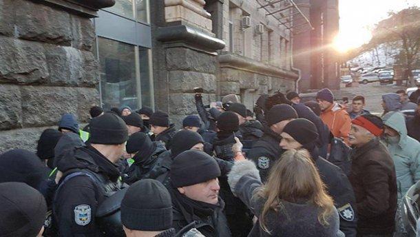 В Киеве задержали помощника Надежды Савченко