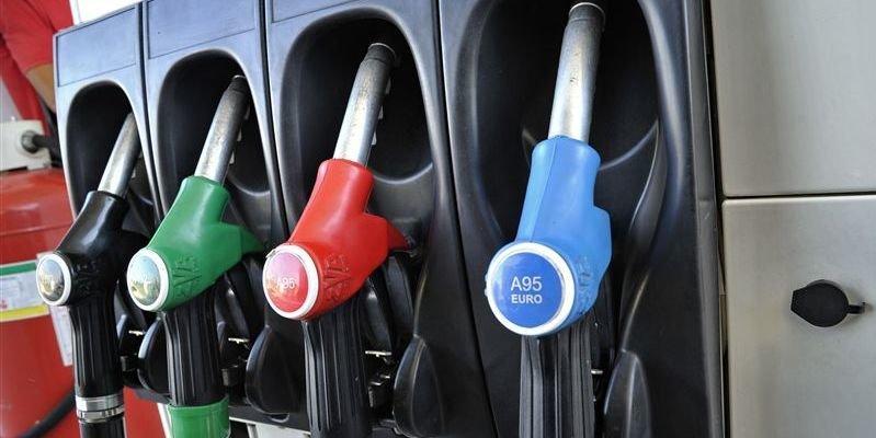 В Украине должно подешеветь топливо на АЗС