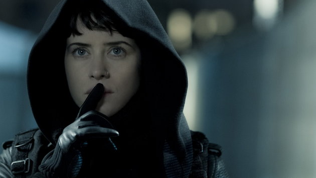 """О сильных женщинах: три ярких фильма — """"Девушка в паутине"""", """"Холодная война"""" и """"Хрусталь"""""""