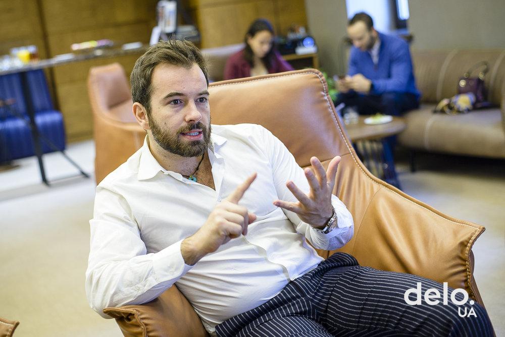 Украинским стартаперам нужно учиться продажам — основатель FlySpace