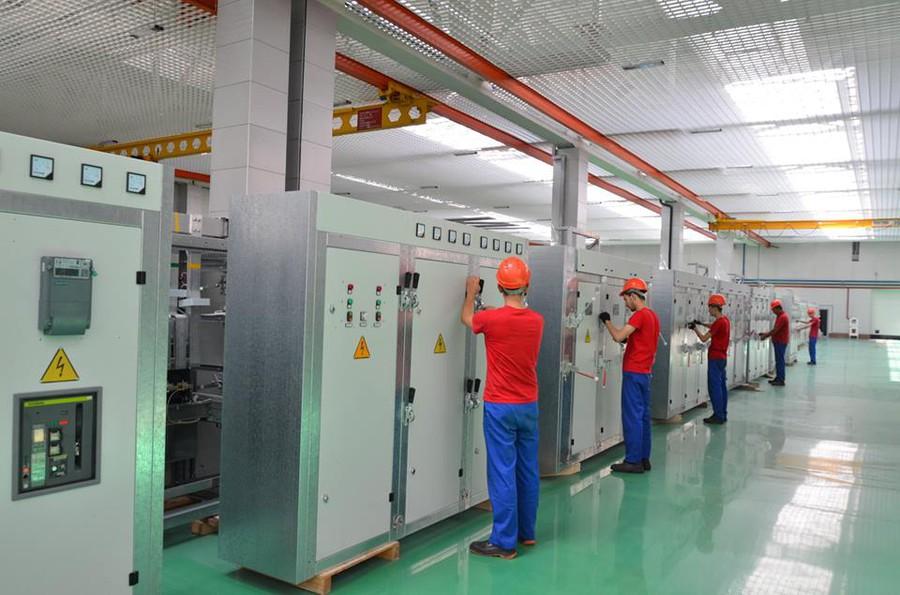 В Актау запустят трансформаторный завод