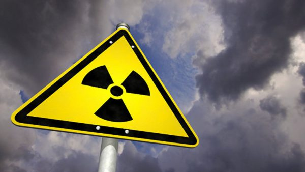 Дозиметр радиации