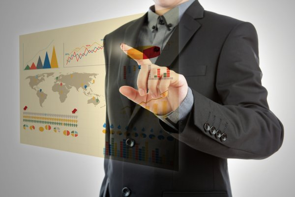 Телетрейд – это обзор финансового рынка с самыми точными прогнозами