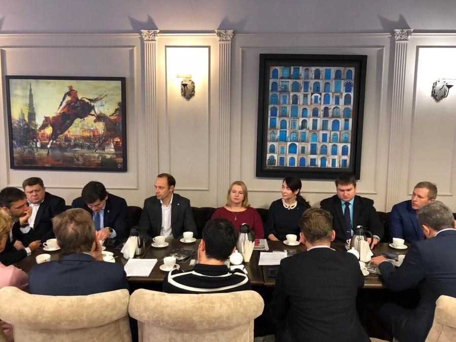 В Перми обсудили механизмы поддержки экспорта