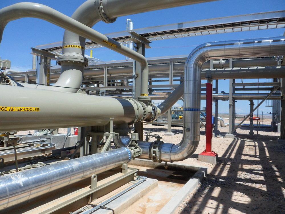ICIS: Украина может начать экспорт газа в Европу к 2035 году