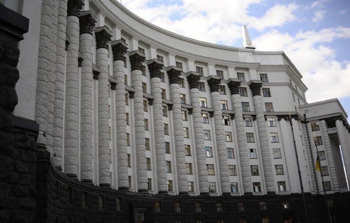 Кабмин предложил СНБО расширить список санкций против российских компаний