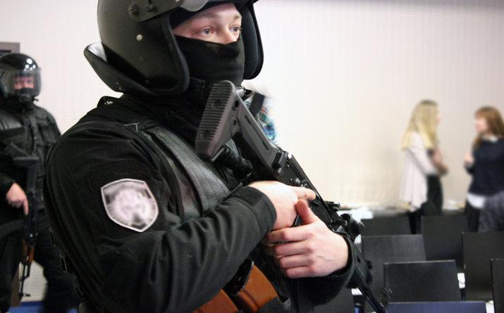 Стоит ли бизнесу опасаться обысков из-за военного положения — юристы