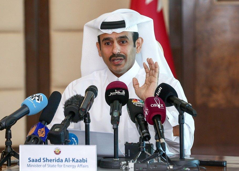 Катар вложит $20 млрд в энергопроекты США