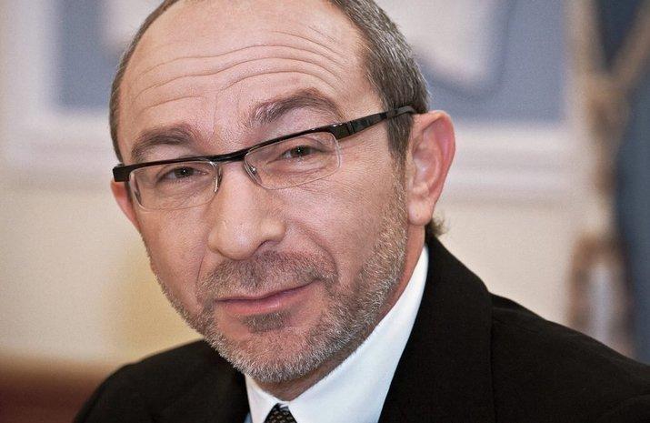 Кернес готов поддержать Порошенко на президентских выборах