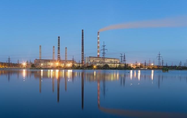 Китай реконструирует Славянскую ТЭС почти за 20 млрд грн