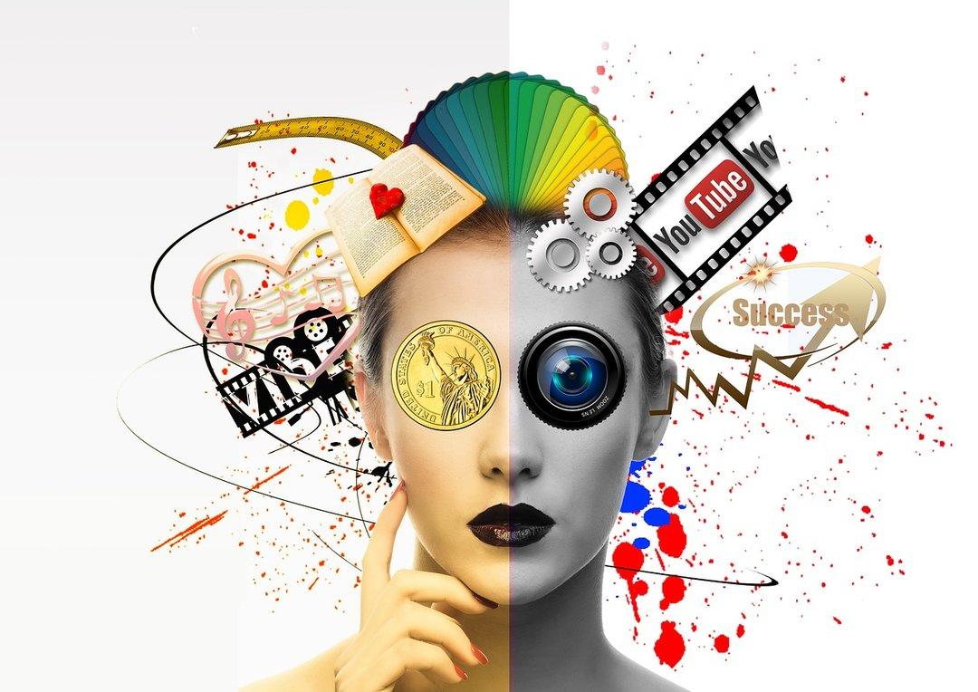 Коммерчески успешный контент:дуэт технологий и креатива