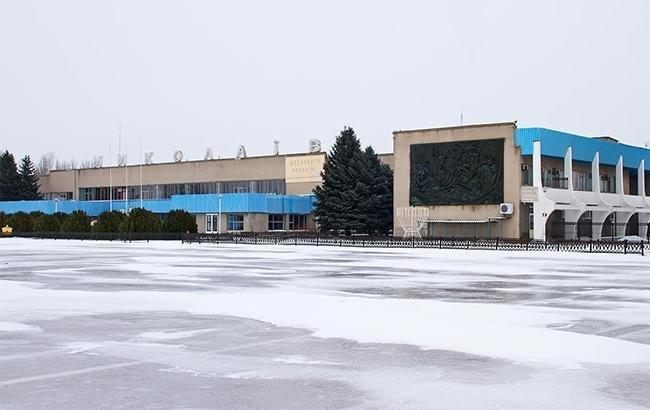 Международный рейс из Николаевского аэропорта отправится уже до конца года