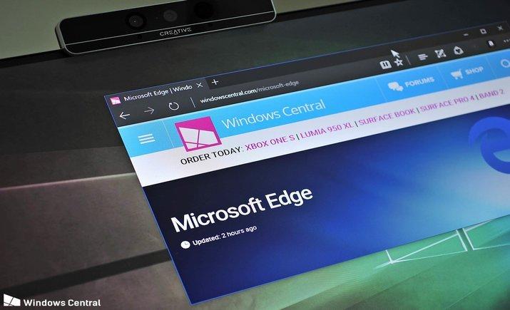 Microsoft заменит свой браузер Edge