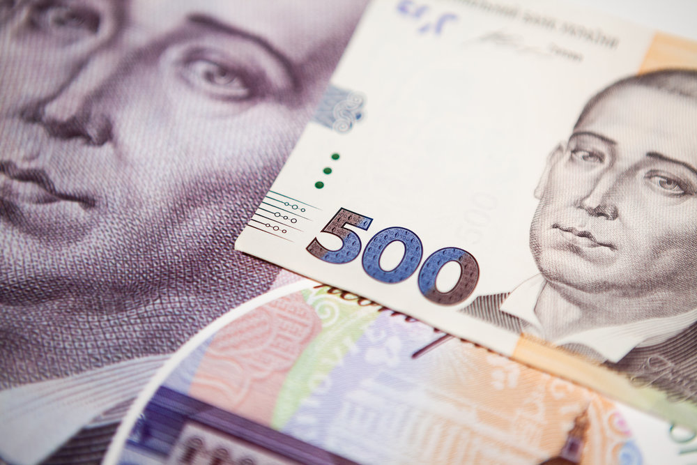 Минфин за день продал гособлигации на рекордную сумму