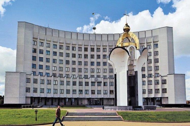 На Волыни запретили русскоязычный культурный продукт