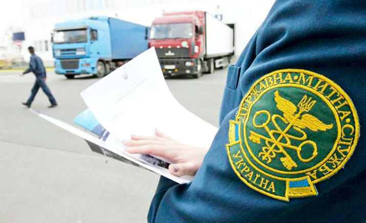 Патентный троллинг: Одесская таможня пояснила, почему задержала партию грецких орехов