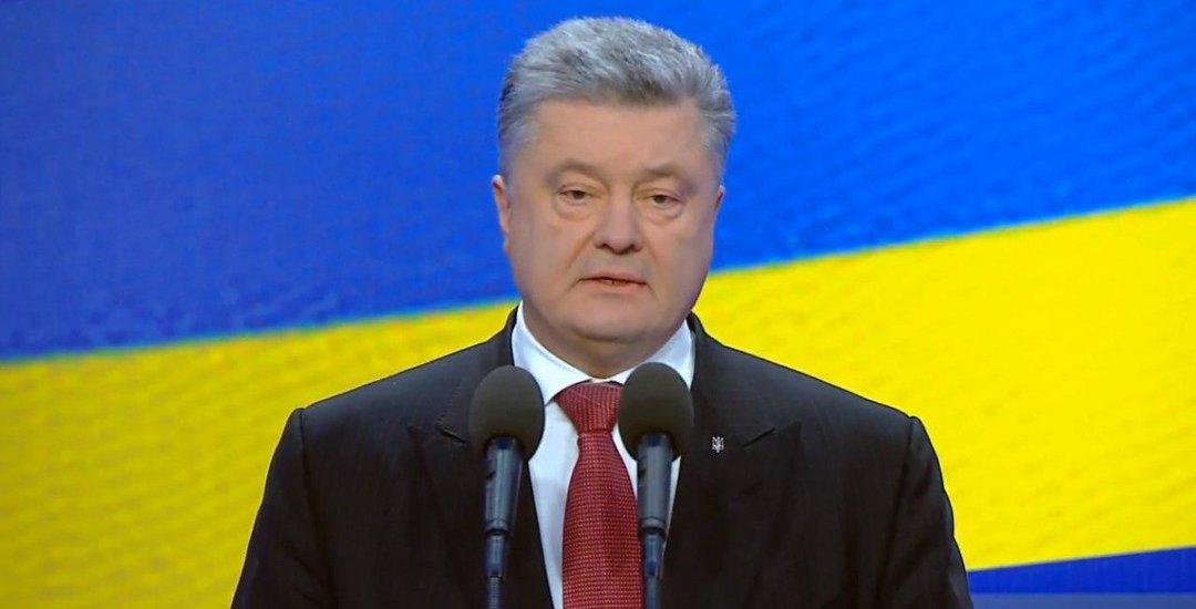 Порошенко подтвердил готовность Украины к встрече в Нормандском формате
