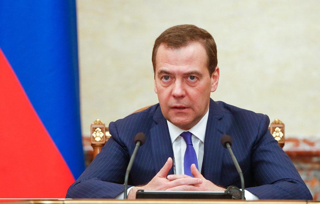 Россия расширила список санкций против Украины (обновлено)