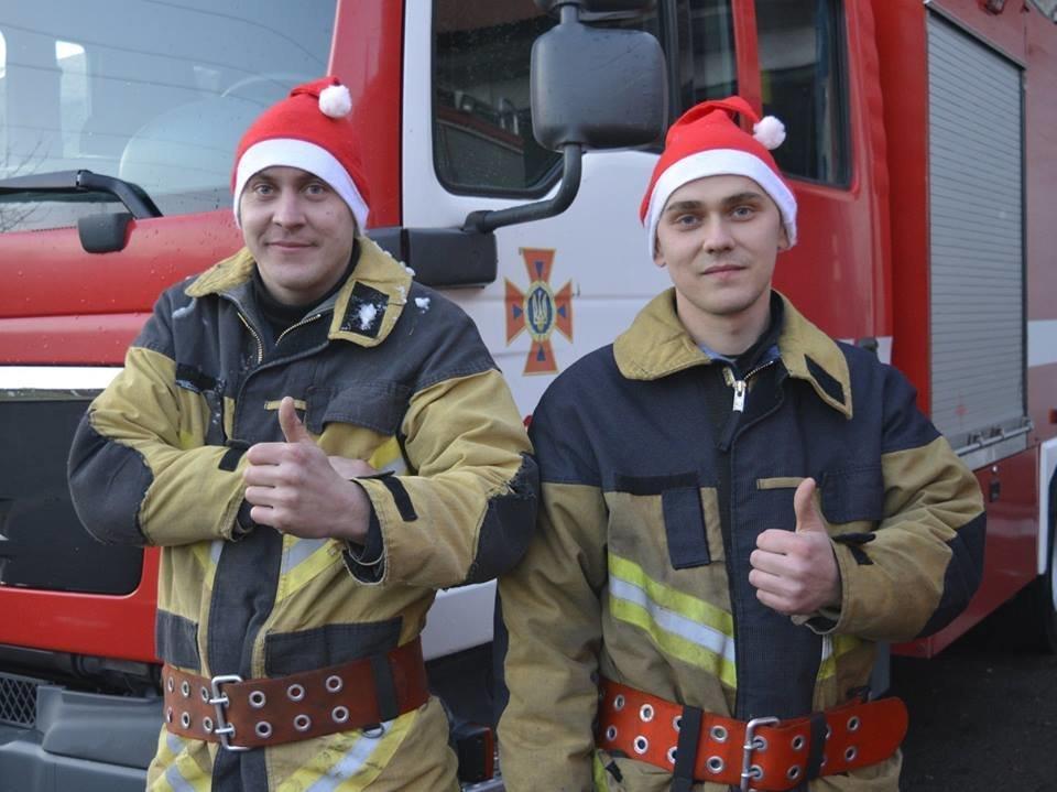Семь тысяч спасателей будут дежурить на новогодние праздники