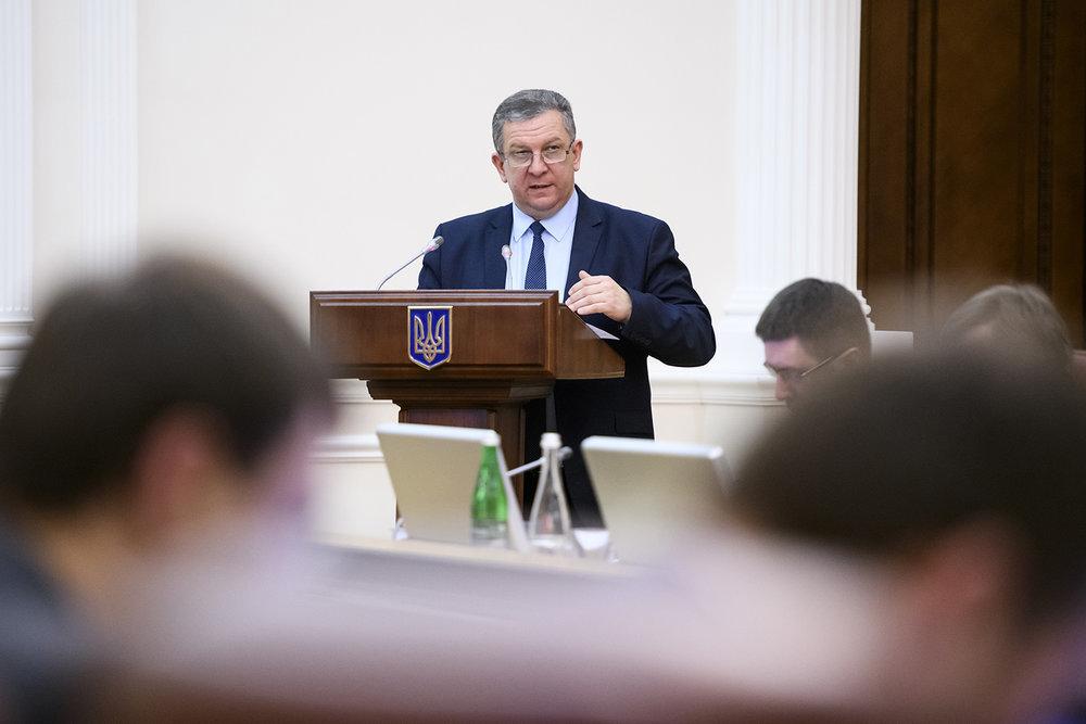 Украина недособирает ЕСВ, даже несмотря на большой рост поступлений