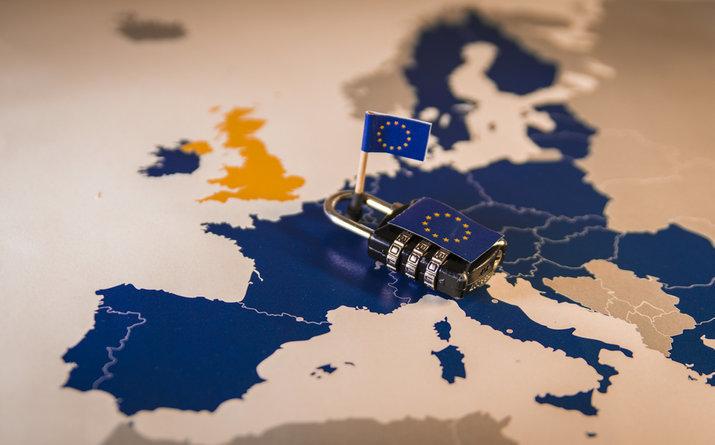 В ЕС создадут единую базу данных о судимостях иностранцев