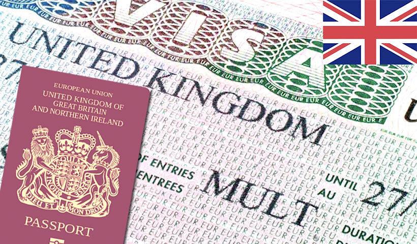 Великобритания приостановила выдачу виз инвесторов