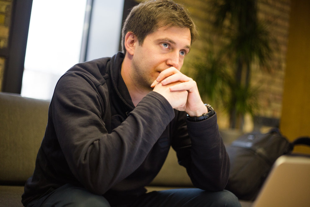 В UNIT City уже вложено  млн, ищем инвестора еще на 0 млн — Максим Бахматов