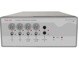 Компания Pendulum представляет усилитель для систем распределения частот FDA-301