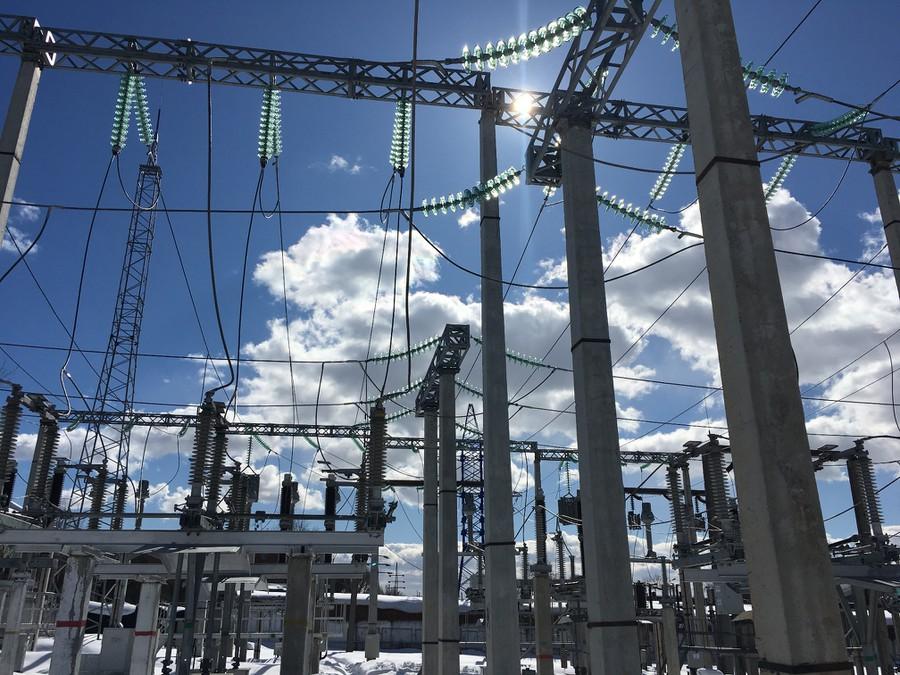 МОЭСК приступает к масштабной модернизации подстанций Одинцовского района
