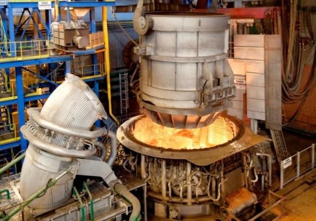 В России научились перемешивать расплавы магнитным полем