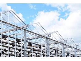 ФСК ЕЭС выдаст до 153,6 МВт мощности крупнейшему тепличному комплексу Подмосковья