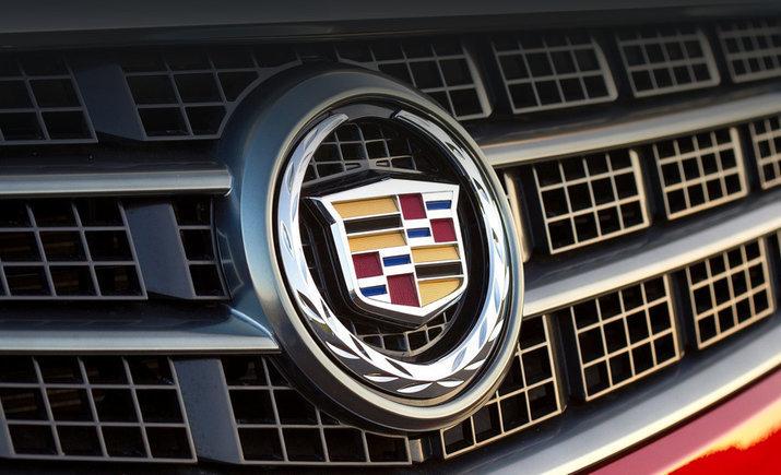 Cadillac выпустит первый электромобиль