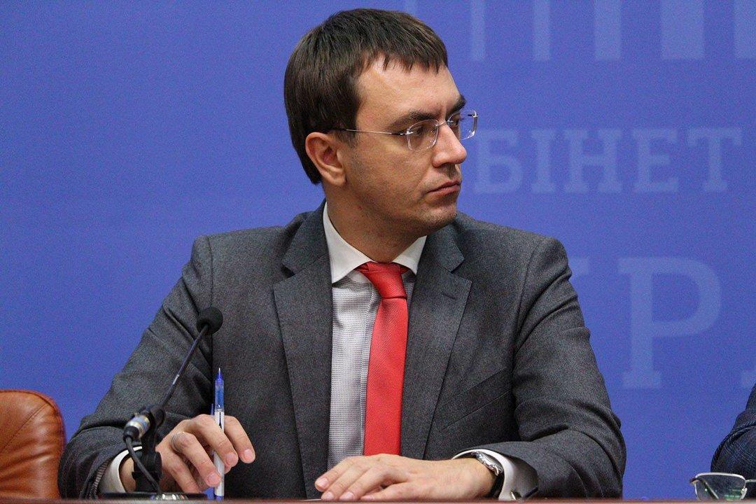 Два украинских порта отдадут в концессию весной