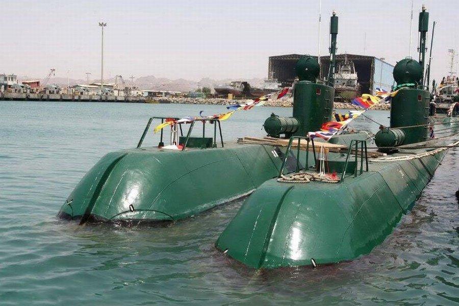 Флот Украины планирует приобрести сверхмалые подлодки — эксперт