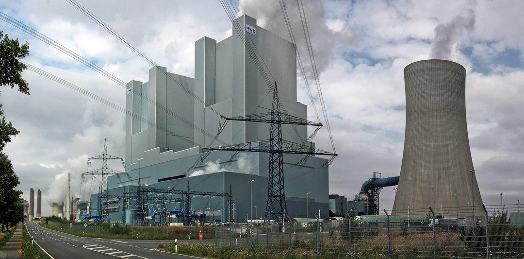 Германия откажется от угольной энергетики до 2038 года