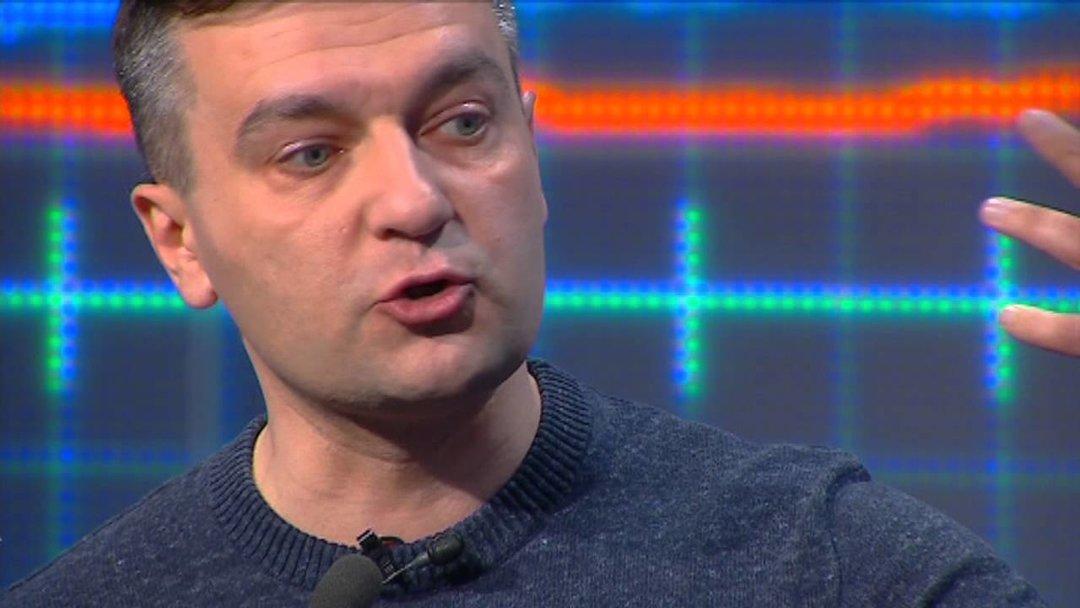 """Гнап идет в президенты от партии """"Сила людей"""""""