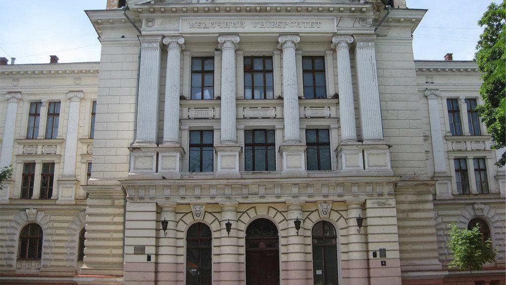 Минздрав создаст новый вуз на базе Одесского национального медуниверситета
