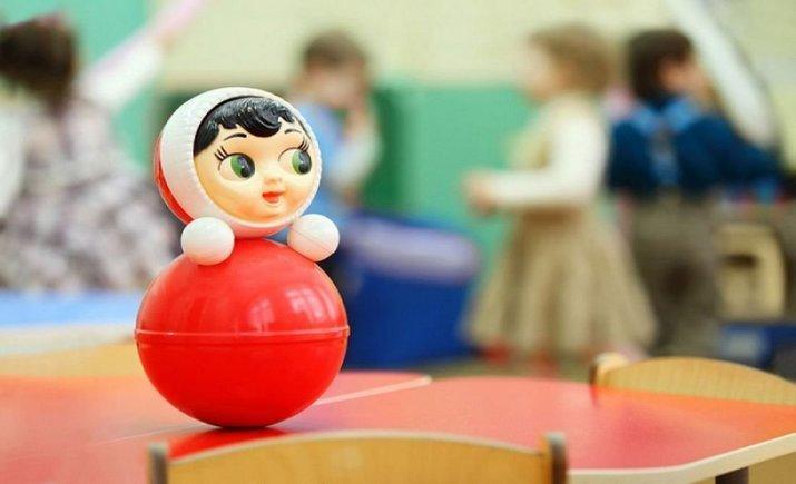 Киевсовет просят пересмотреть решение о плате в детсадах для иногородних детей
