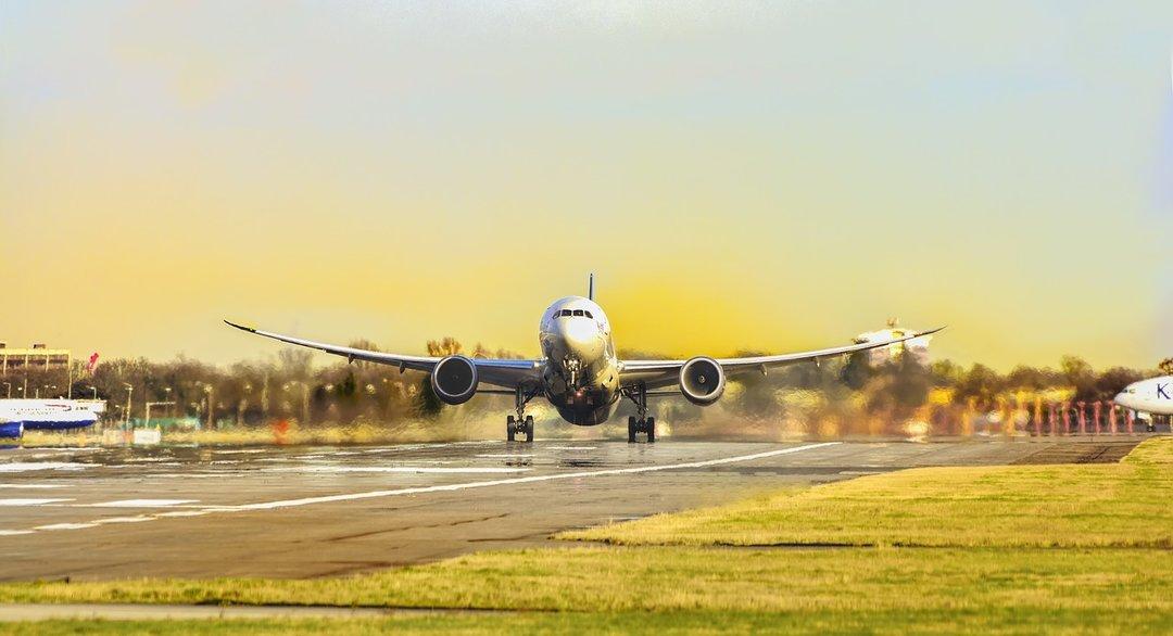 Обнародован перечень самых пунктуальных авиакомпаний мира