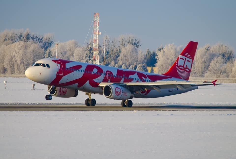 Почему итальянский лоукост сокращает количество рейсов в Украину