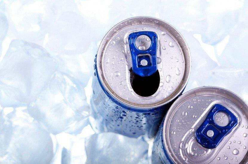 Продажи энергетических напитков выросли на 36% в 2018 году — Nielsen Украина
