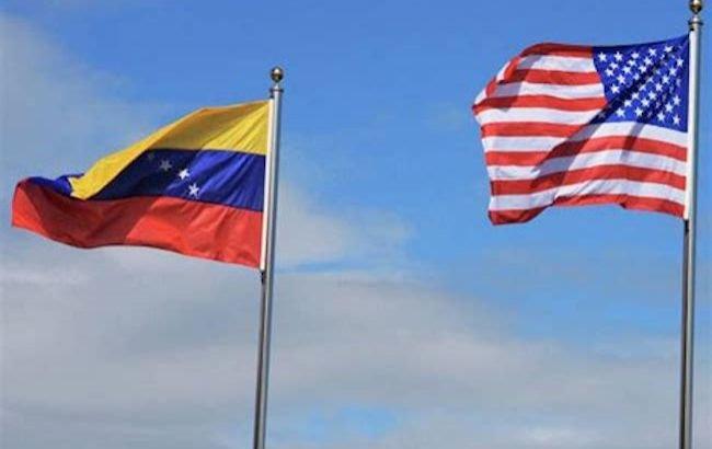 США сокращают дипломатическую миссию в Венесуэле