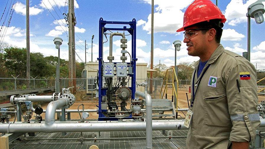 США вводят санкции против нефтяного сектора Венесуэлы