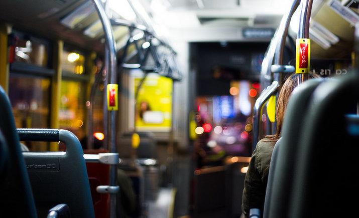 Украина закупит 500 автобусов, троллейбусов и трамваев в новом году