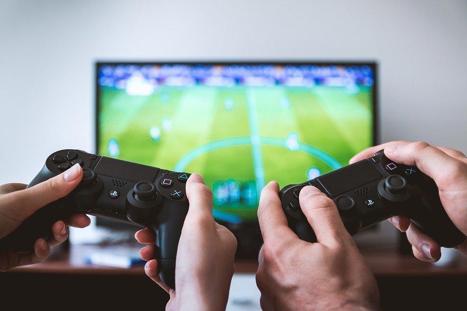 В 2018 году на видеоиграх в Украине заработали почти $180 млн