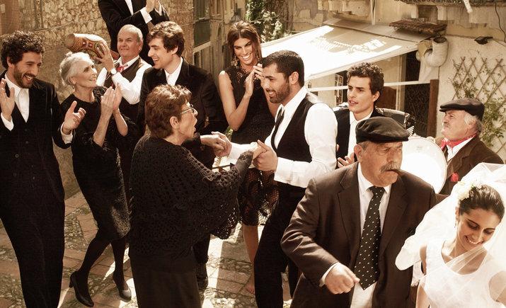В Италии снижают пенсионный возраст до 62 лет