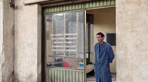 """Обиженный и оскорбленный: о фильме """"Догмэн"""" Маттео Гарроне"""