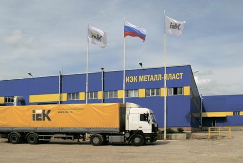 С помощью займа Фонда развития промышленности IEK GROUP продолжит модернизацию своего производства