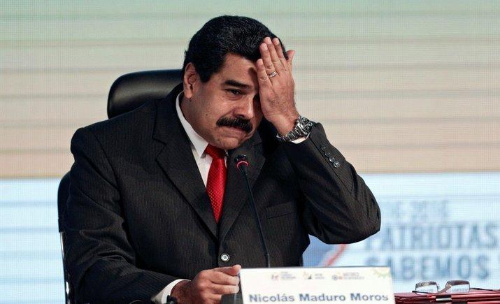 Страны ЕС признали оппозиционера Гуайдо президентом Венесуэлы